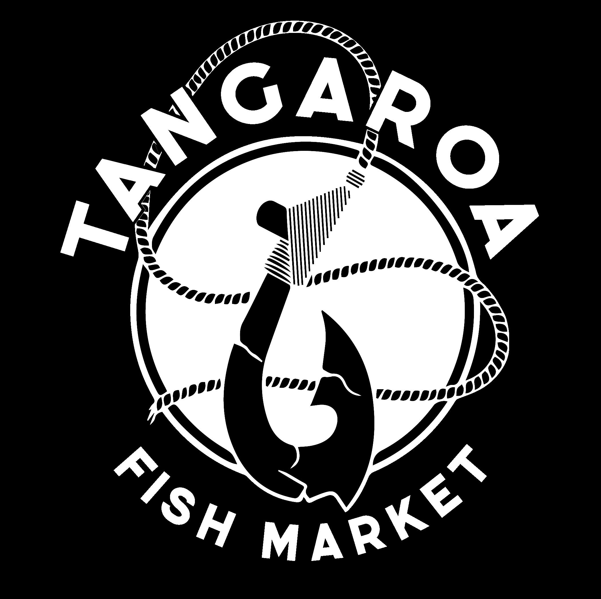 Tangaroa Fish Market & Raw Bar Home