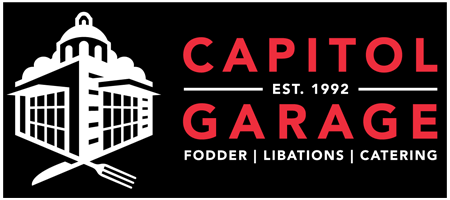 Capitol Garage Home