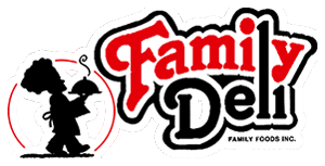 Family Deli Home