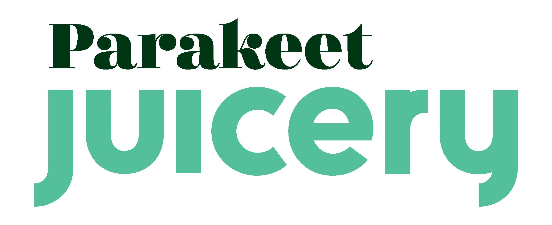 Parakeet Juicery Home