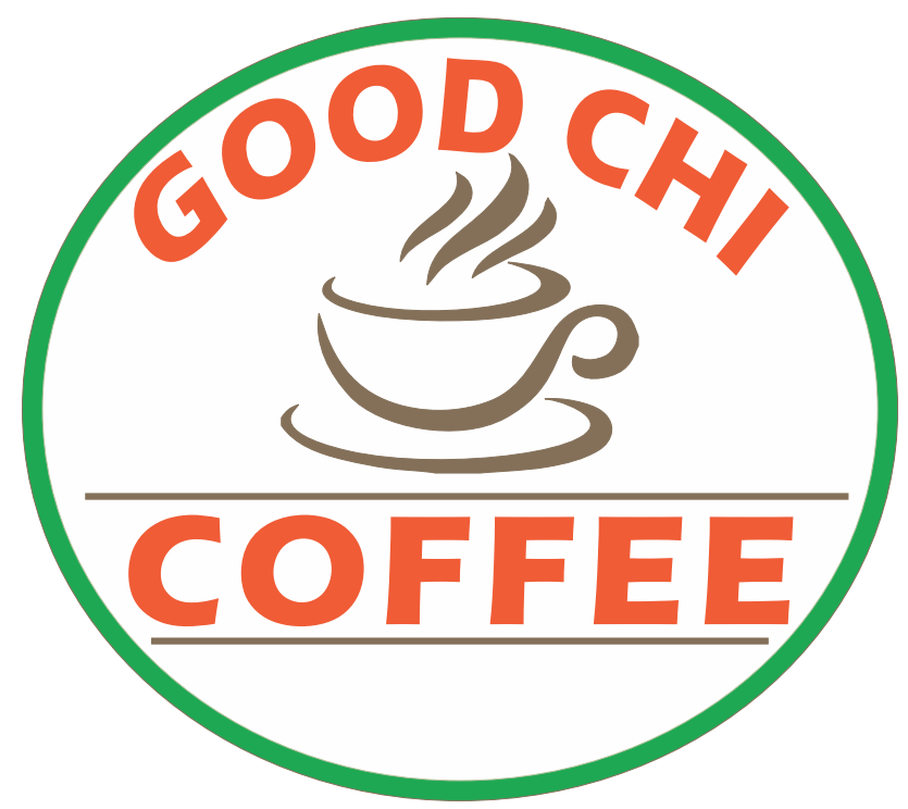 Good Chi Coffee Home