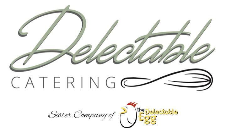 Delectable Catering Home