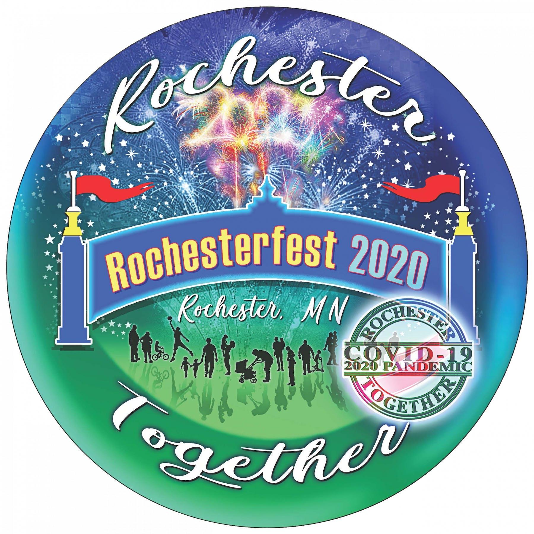rochester fest logo