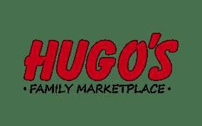 hug's family marketplace logo