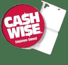 cashwise logo
