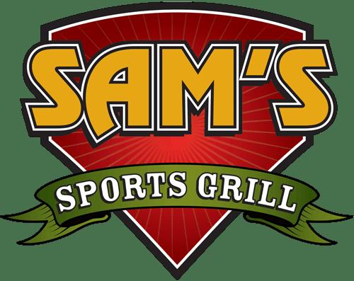 Sam's Sports Grill logo