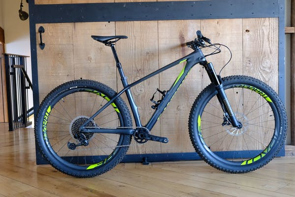Photo of Specialized Fuse S - Works size M