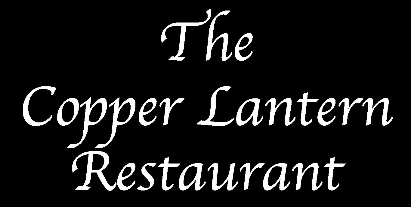 Copper Lantern Home