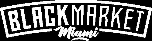 Black Market Miami Home