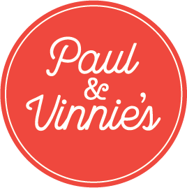 Paul and Vinnie's Home