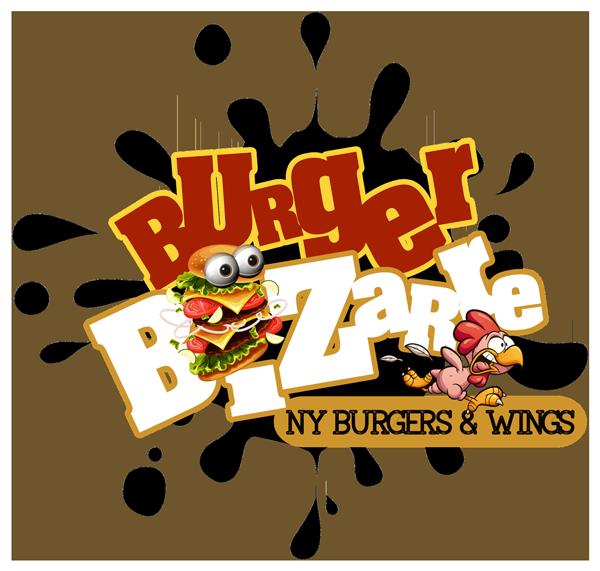 HP Foods Company / Burger Bizarre Home