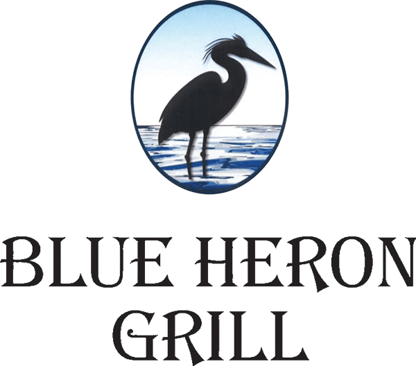 Blue Heron Grill Home