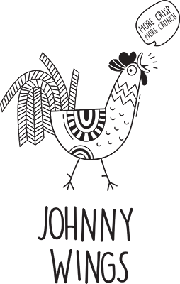 Johnny Wings KC Home