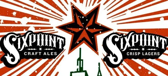 sixpoint crisp lagers logo