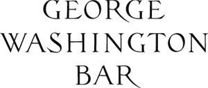 george washington bar logo