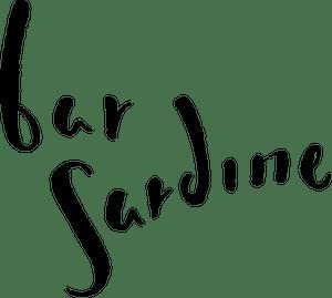 bar sardine logo
