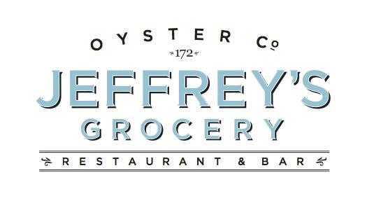 Jeffrey's Grocery's logo