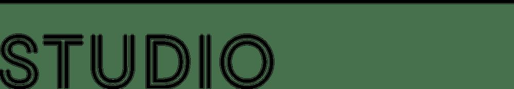 Studio's logo