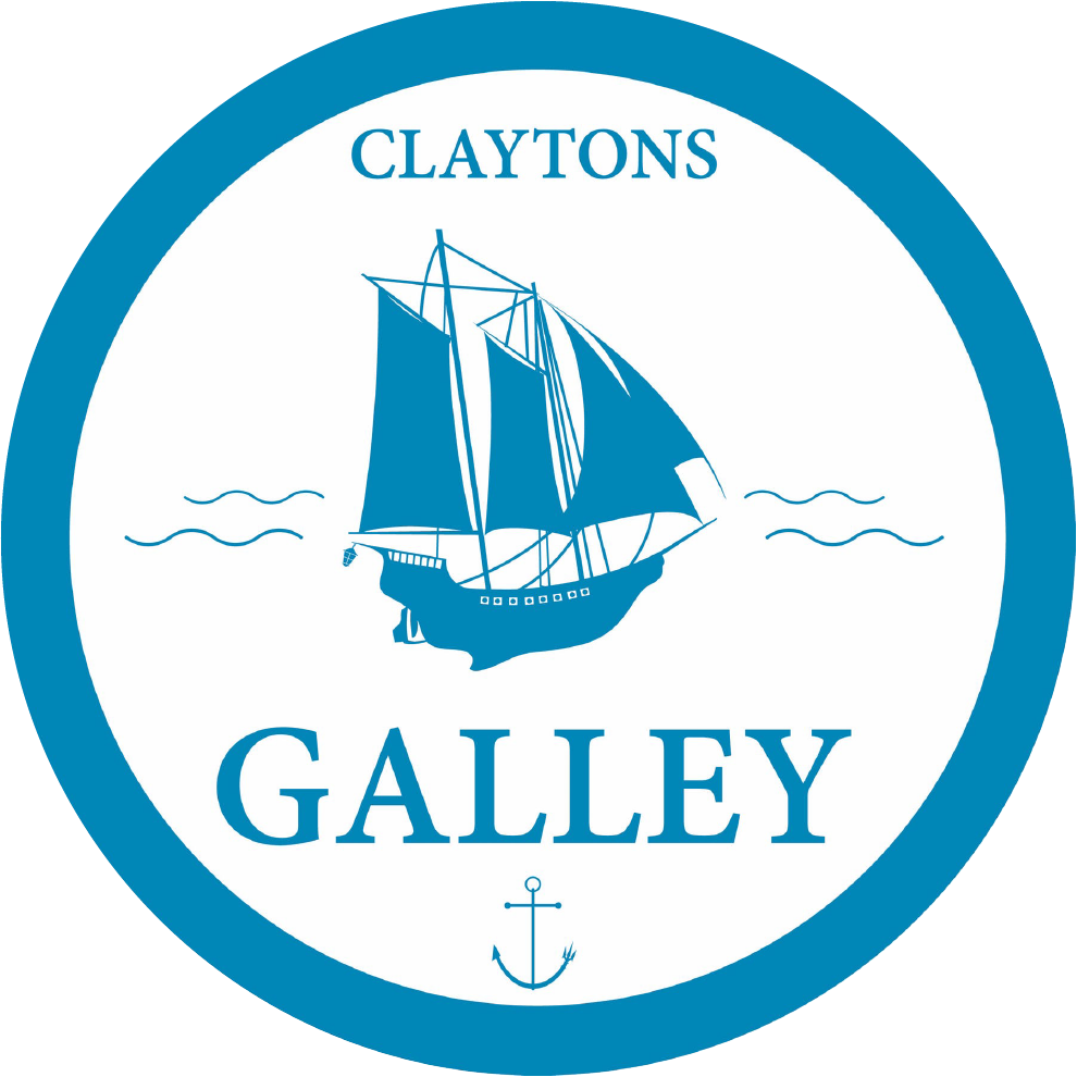 Clayton's Galley Home