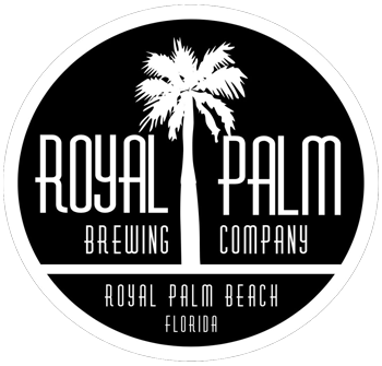 Royal Palm Brewing Company Home