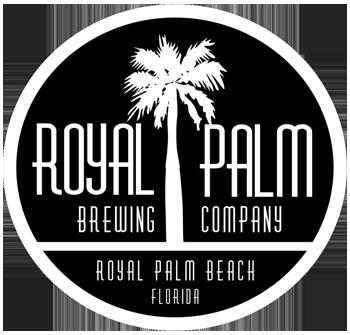 Royal Palm Brewing Company Home