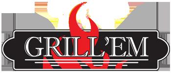 Grill 'Em Home
