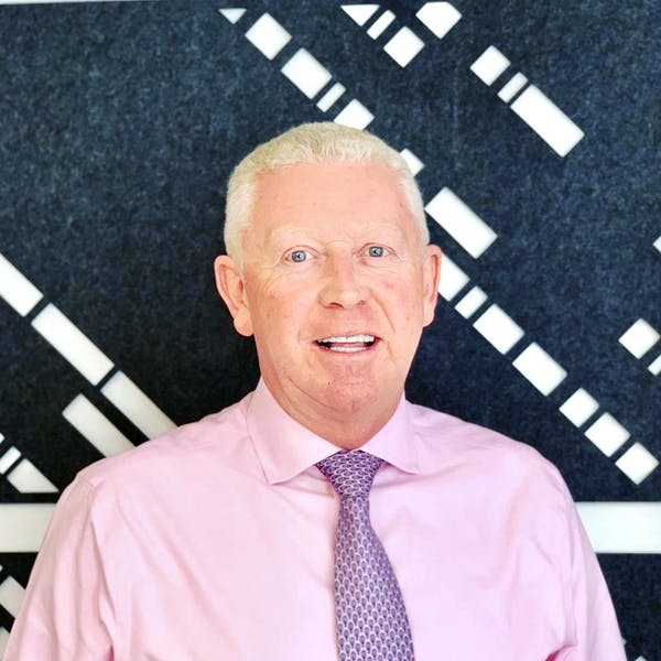 Sean Martin, CDO