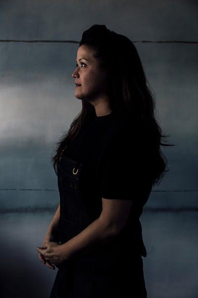 Photo of Kim Alter