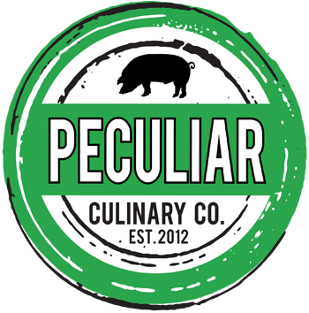 Peculiar Culinary Company Home