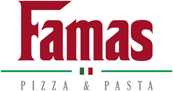 Famas Pizza & Pasta Home
