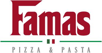 Famas Pizza & Pasta Home
