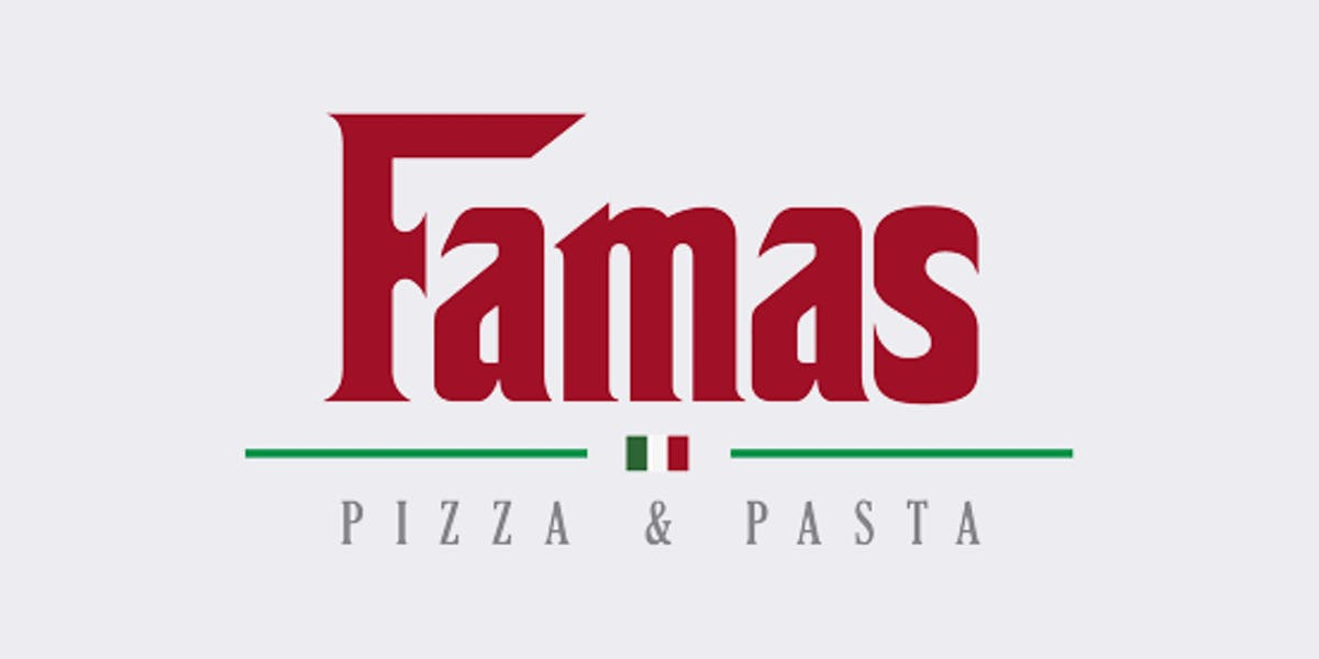Famas Pizza Pasta Authentic Italian Restaurant Orlando Fl