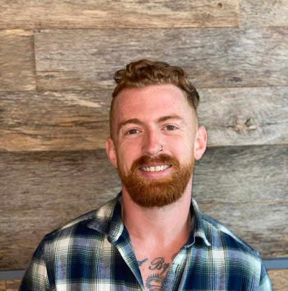 Tyler Rothenberg - Beverage Director