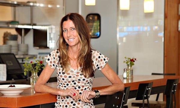 Photo of Tracy Singleton