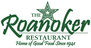The Roanoker Restaurant Home