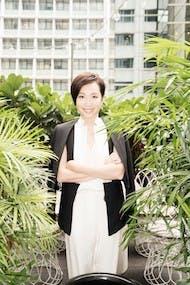 Photo of Yenn Wong
