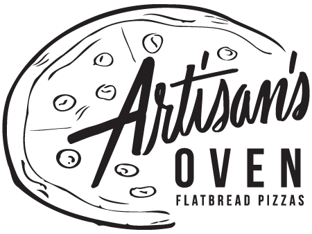 Artisan's Oven Pizza Home