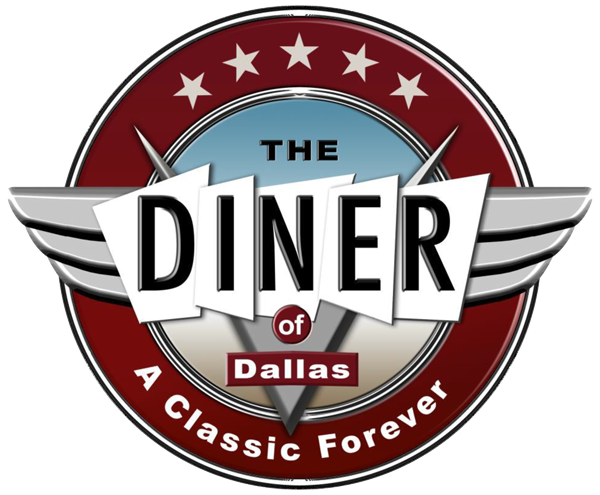 The Diner of Dallas Home