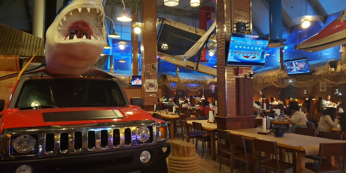 Hours + Location | Crafty Crab Restaurant