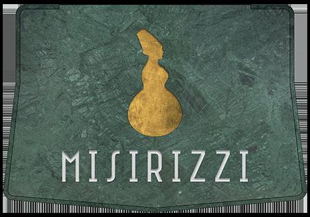 Misirizzi Restaurant Home