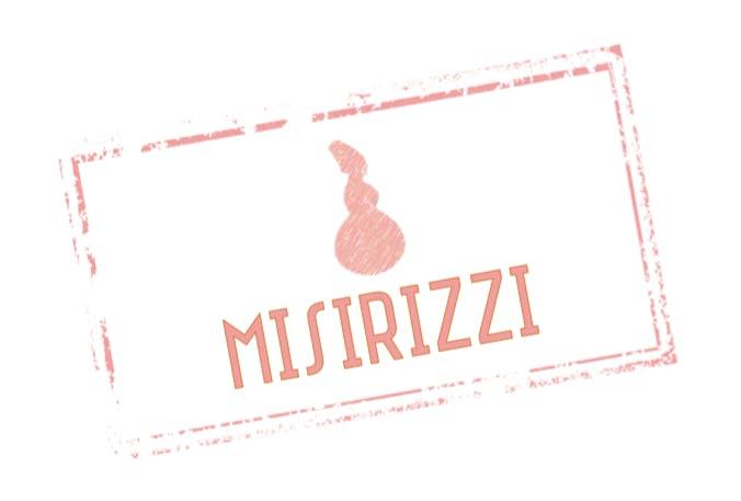 misirizzi stamp