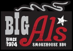 Big Al's Home