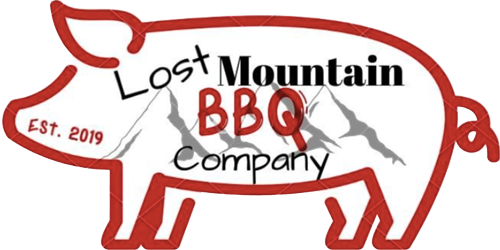 Lost Mountain BBQ Company Home