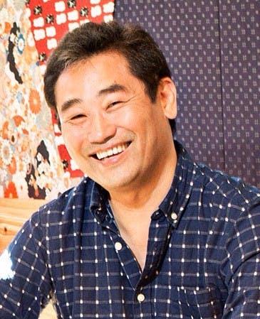 Photo of Daisuke Utagawa