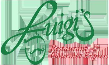 Luigi's Gourmet Express Home