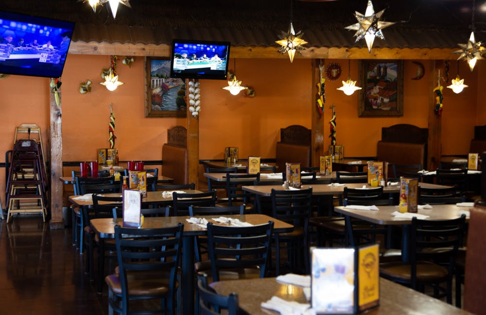 La Carreta Mexican Restaurants In Kansas