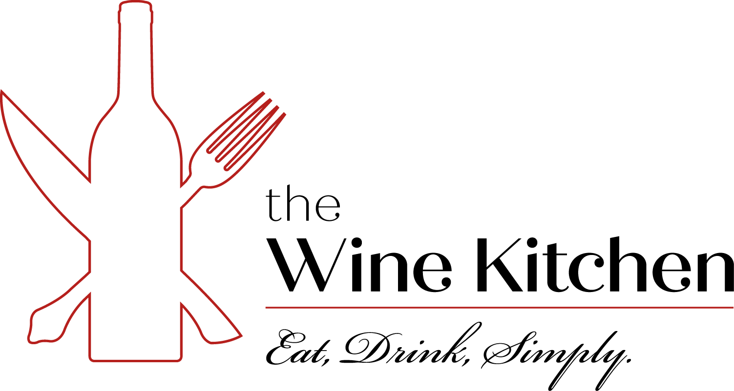 the Wine Kitchen Home