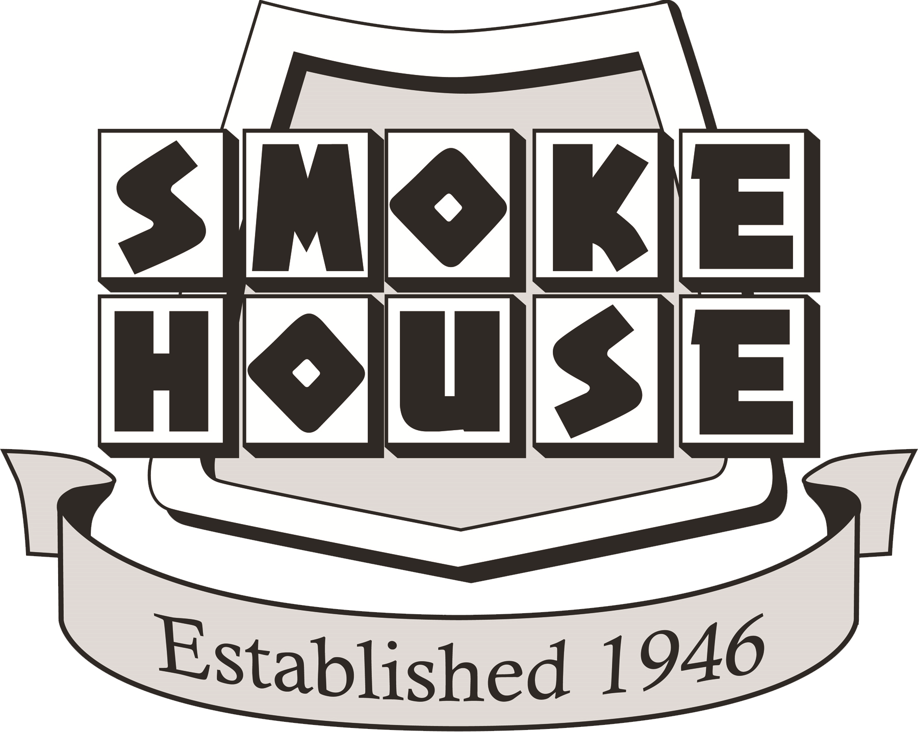 Smoke House Restaurant Home