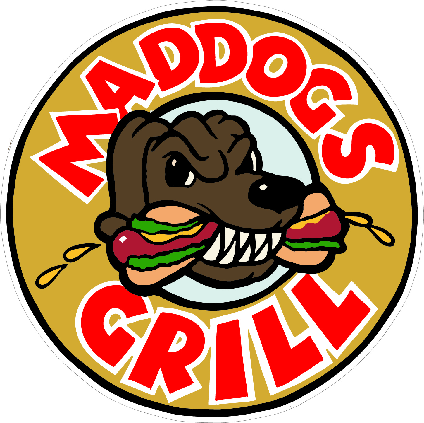 Maddogs Grill Home
