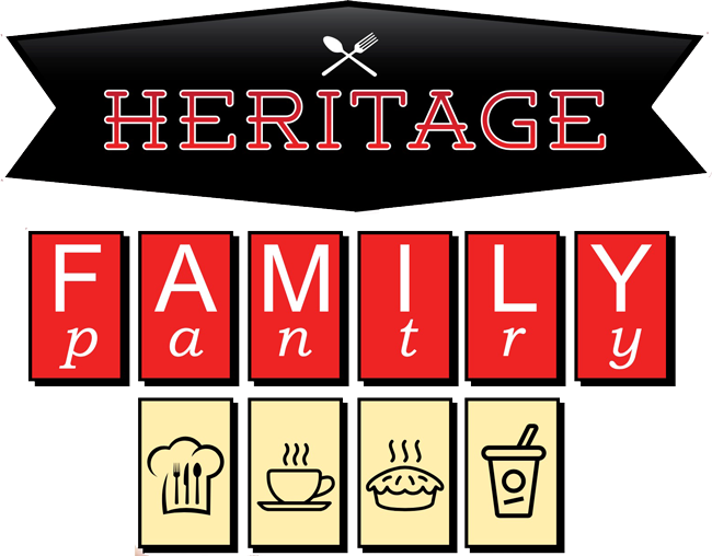 Heritage Family Pantry Home